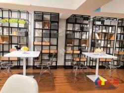 碧桂园海昌克拉公馆,二手新房,5.2米层高复式公寓,毛坯交付