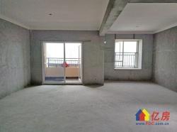 永旺对面 近地铁 城仕 次新品质三房 全南户型 采光好