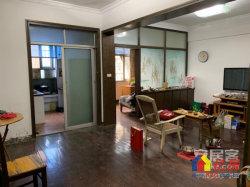 江岸区 台北香港路 港台公寓 2室2厅1卫  54㎡