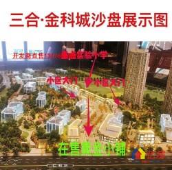 青山核心+金科城底商+小区出入口+可超市餐饮水果店