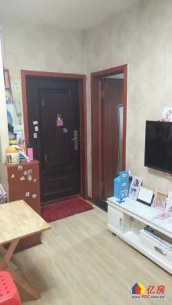 汉阳区 王家湾 汉江苑 精装2室2厅1卫  70㎡98万老证无税