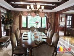 温莎半岛 纯独栋别墅群一手新房直接认购 专享私家500平花园一线湖景拥抱高品质生活