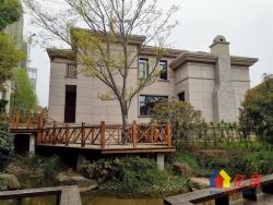 温莎半岛 独栋别墅群现房发售中 城市湖景豪宅 独门独院私享私家花园