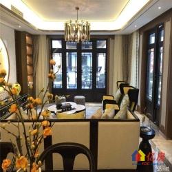 世茂龙湾 不限购国风合院别墅 新房直接认购享首层6m层高送私家花园和车位