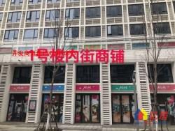 汉阳经开万达旁 临街独立门面 买一得二 低总价
