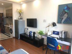 徐东核心保利城SOHO公寓 地铁口 精装小户型 拎包入住