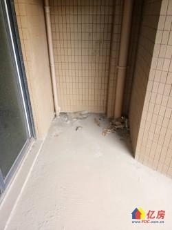 东西湖区 金银湖 银湖翡翠 2室2厅1卫  89.55㎡         有钥匙