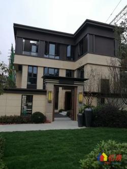 力高雍湖湾 开发商直售现房认购 一线临湖新中式墅院豪宅典范