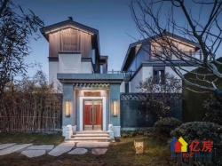 泰禾知音湖院子 亚洲十大豪宅泰禾地产匠心打造 双湖景中国风园林式合院限量发售中