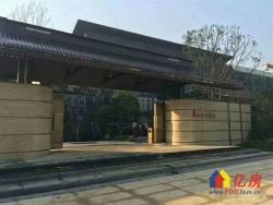 泰禾知音湖院子 新品加推直接认购 不限购一线湖景中式院落可安装电梯的别墅