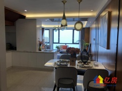 现房出售 庭瑞新汉口公寓 大三房 五米四层高 有天然气