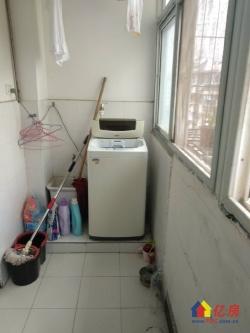 香港路地铁附近,惠西小区,老证,精装修,通透2房出售