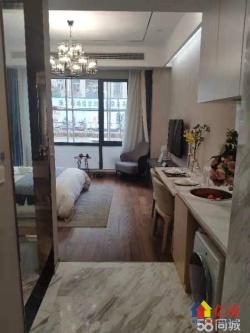 港湾江城二期 16号线地铁口一手新房直接认购 欢迎随时来看房