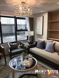 新房公寓三条地铁带天然气总价低配套齐全不限购