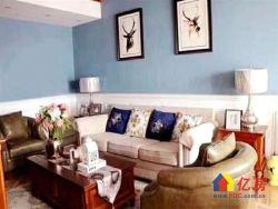 新房:汉口二环旁+3地铁口47㎡+买一层得两层+毛坯房户型好大品牌