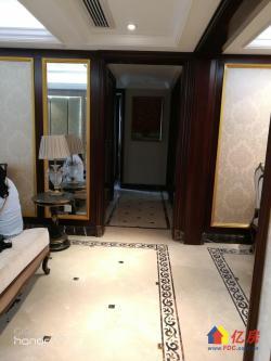 无后期费用126.5平230万 卧龙丽景湾精装3房