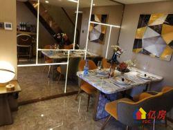 新房直售 佳兆业广场天御 精装公寓 办公自住两相宜
