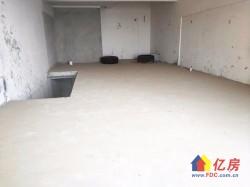 福星惠誉红桥城 毛坯 2室2厅2卫 单层 53㎡ (106㎡)75万