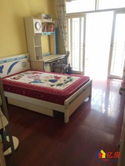 青山区 建二 青教花园 3室2厅2卫  123㎡  中装  看房方便   有钥匙