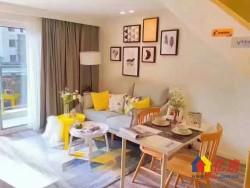 保利城 小户型公寓 不限购 总价低 精装修交付 拎包入住