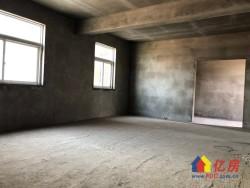 新洲区 阳逻 平江壹号 3室2厅2卫  130㎡ 单价不到6000一平的轻轨房