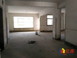 二七路 锦苑公寓大4房 证上面积162平老证独享150平楼台