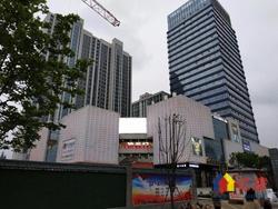 (出售写字楼) 建设二路 地铁口 毛坯 周边商圈成熟