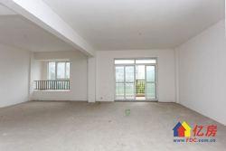 水印桃源毛坯3房 厅带双阳台 电梯视野好 证满 钥匙随时看房