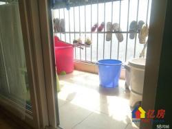 西马名仕二期 豪华装3房2厅带阳台 带空中花园