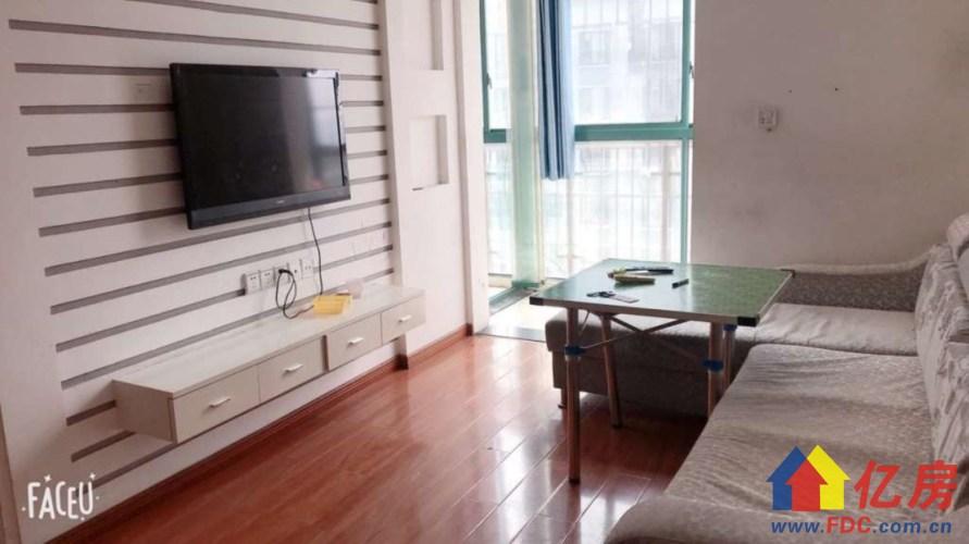 嘉禾园 2室1厅1卫  60㎡只要85万,武汉东西湖区吴家山东西湖区东吴大道2号二手房2室 - 亿房网