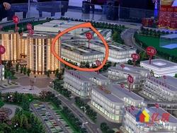 人民武汉国际汽车城 不限购不限贷直接认购 包租商铺大品牌值得信赖