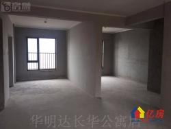 广电兰亭荣荟 毛坯次新房 单价17600 老证 老证 有钥匙
