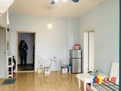 汤逊湖山庄精装正规一室一厅 南北通透 拎包入住 随时看房
