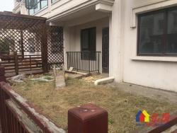 世茂龙湾 叠拼别墅  送60平米带光地下室  花园50平米