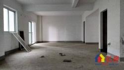唐家墩地铁口,蓝空国粹毛坯大三房250万,二环内单价1.9万