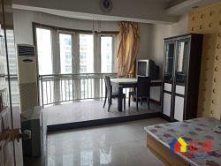 汉口火车站旁 地铁口 东方帝园 精装 朝南 两居室 出售