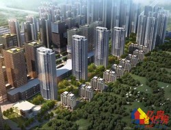 售楼部直售:徐东内环单价1.4万地铁口保利城精装现房公寓拎包入住无后期费用