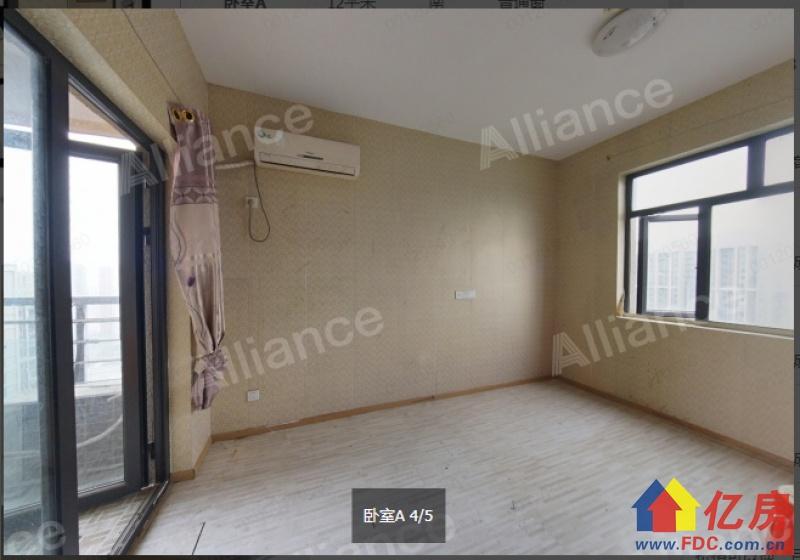 福星城南区好楼层超值三房最便宜的一套三房,武汉江汉区复兴村江汉区常青路与常青一路交汇东北角bt365手机网址房3室 - 亿房网