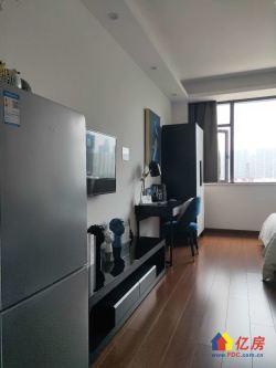 徐东之心 保利城SOHO中心 地铁之上 精装小户型 低首付