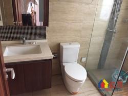 中城国际南北通透两房 精装修业主急售