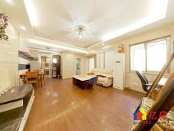 上门实勘 近期必卖好房 带地暖 小区正中间 楼下就是幼儿园