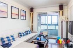 光谷八小蓝光coco时代,77精装大两房,楼层好诚售有钥匙
