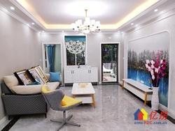 湖影公寓一楼罕见带私家小院四室105平零公摊205万有钥匙