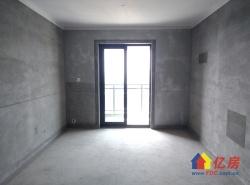东风阳光城四期 毛坯3房2厅 电梯中层 价格低 对口神龙小学