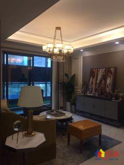 青山江景品质三房 中冶39大街 开发商直售 毗邻江滩 认购中