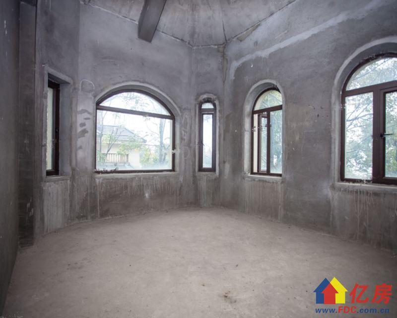 武汉长岛 5室3厅 2500万,武汉江夏区庙山江夏大道5号二手房5室 - 亿房网