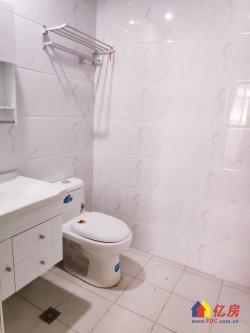 菱角湖地铁站附近4楼正规3房,精装修直接住,看房方便!