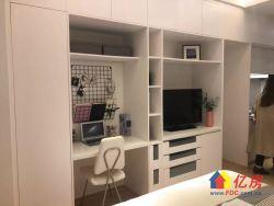 地铁口 一室一厅 公寓在售 品味自在生活 周边商业成熟环境好