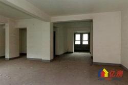 升华现代城毛坯三房出售 户型方正 电梯房中间楼层