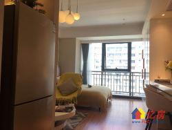 青山核心商圈,5号线地铁,现房即买即住,出租方便租金高